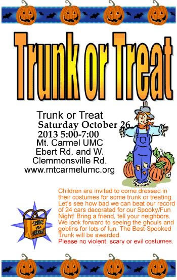 trunkortreat2013