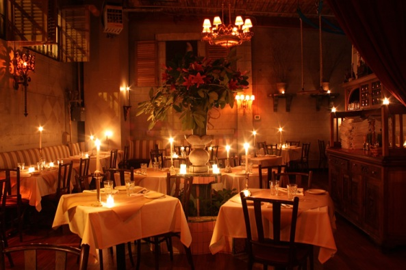Romanticrestaurants