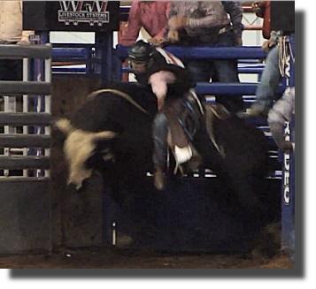North Carolina High School Rodeo 2013 State Finals