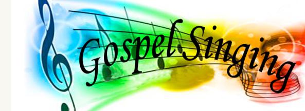 Gospel-Singing